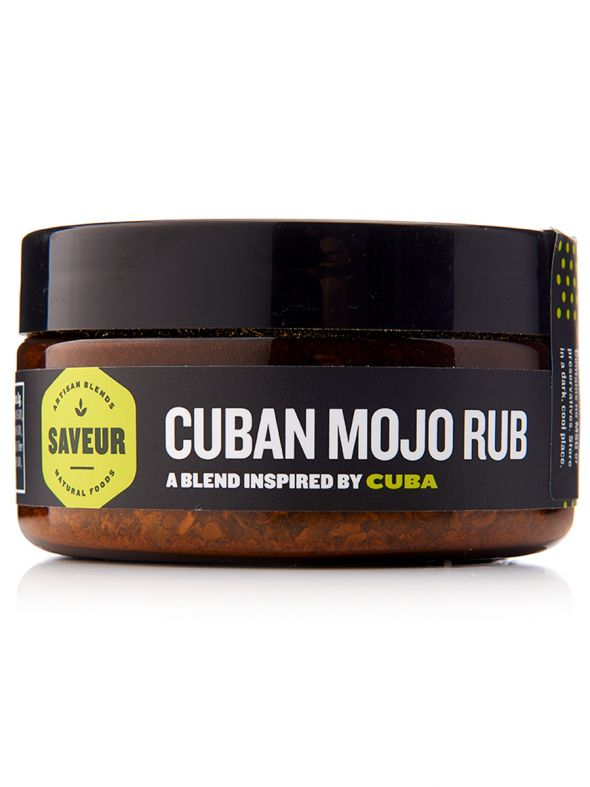 Cuban Mojo Rub