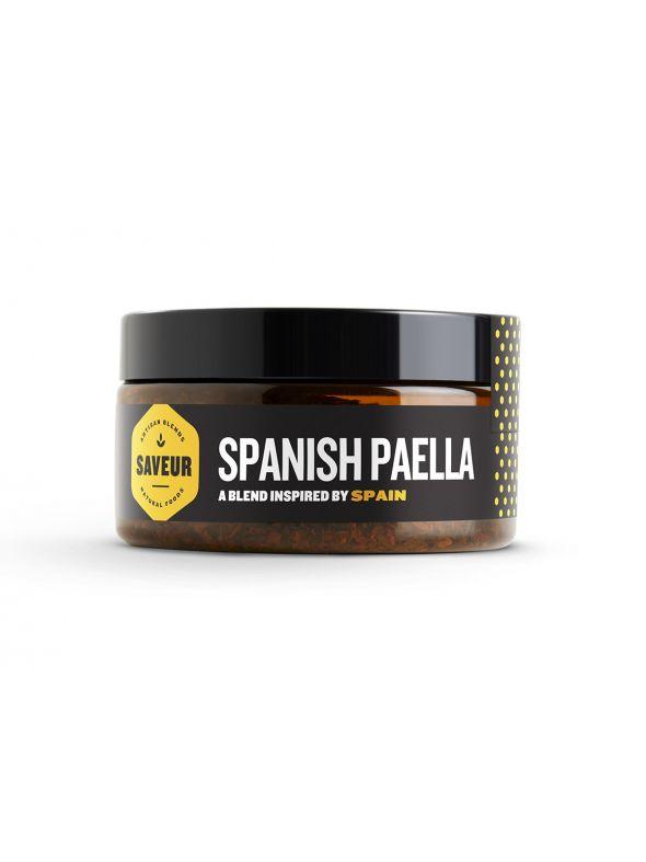 Spanish Paella Spice