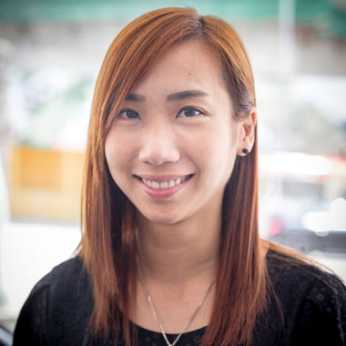 Tammy Mak, Country Manager